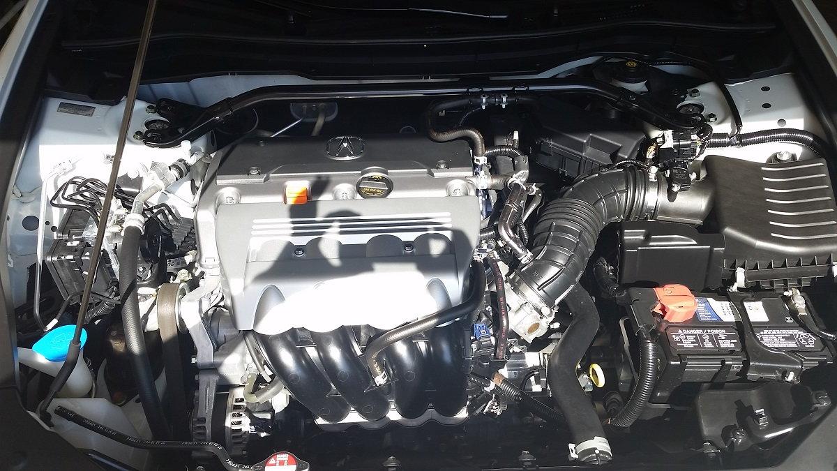 Acura Tsx Car Battery