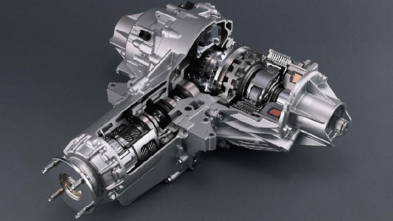 Rear Differential Fluid Change >> Acura TL 2009 to 2014 How to Change Differential Fluid in ...