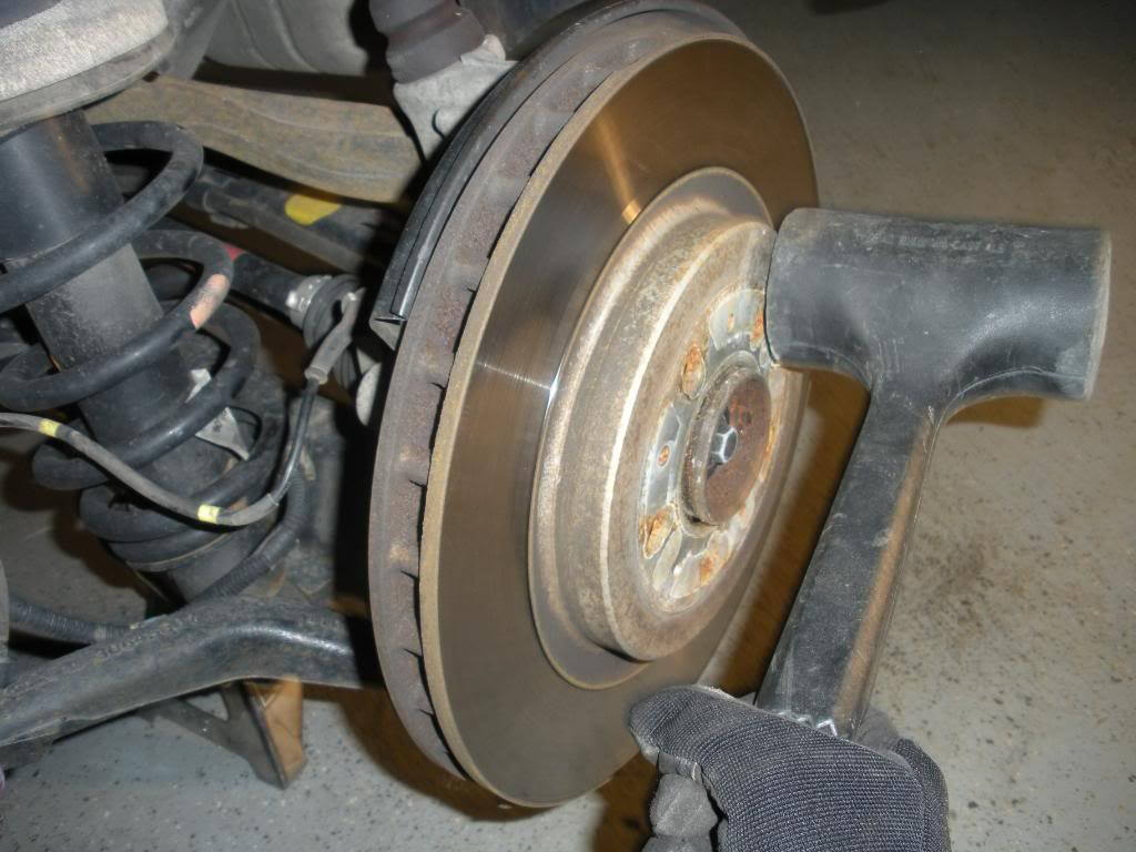brake pad caliper - photo #9