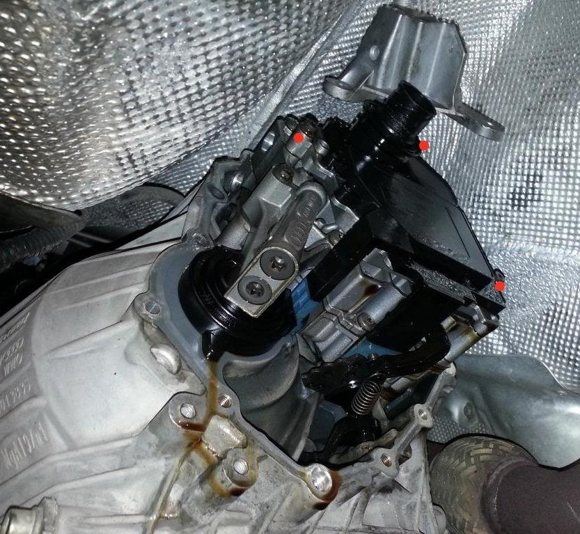 Audi A4 B8 Multitronic Cvt Problems Audiworld