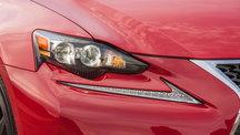 2020 Lexus IS 200t