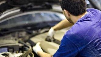 Diesel Car Detail
