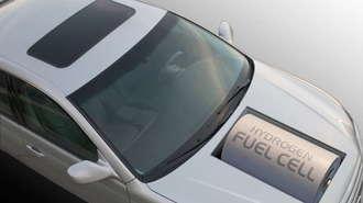 Hydrogen Fuel System
