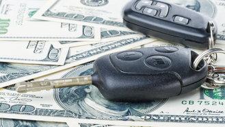 Using A Third Part When Refinancing A Car