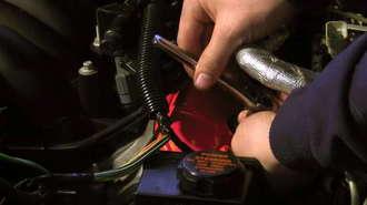 EFI Fuel Conversion