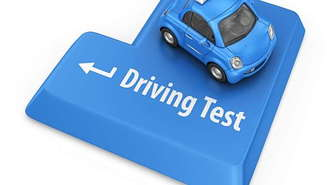 Online Driving Test