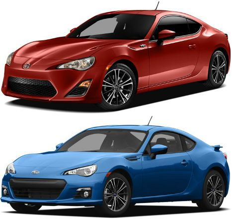 subaru makes plans for new 2nd generation brz carsdirect. Black Bedroom Furniture Sets. Home Design Ideas