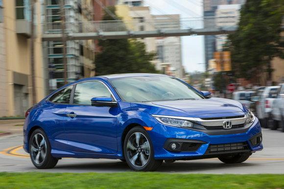 Best College Graduate Car Deals