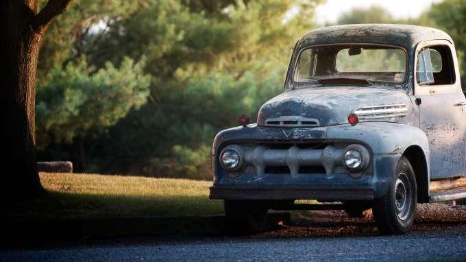 Average Classic Car Insurance Cost
