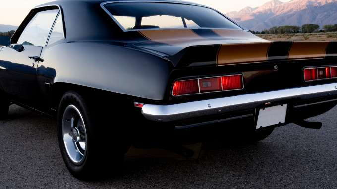 Cheap Muscle Cars For Sale >> Top 10 Classic Muscle Cars of All Time - CarsDirect
