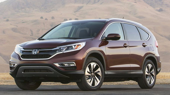 Honda announces lower payments new 0 due at signing for Honda cr v incentives