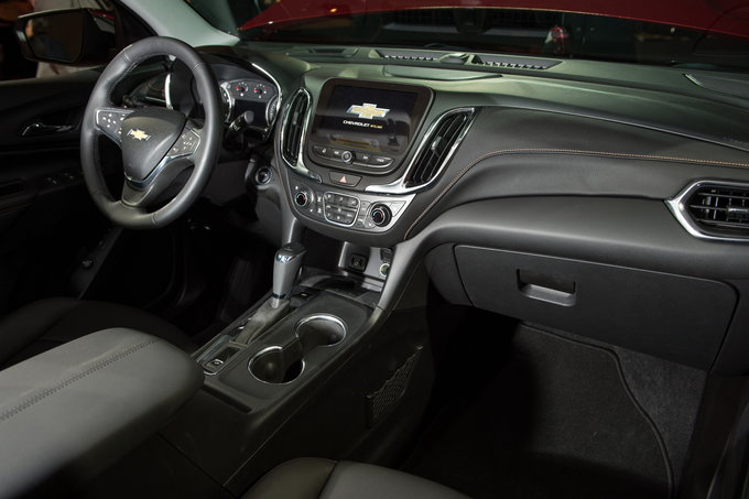 2018 Chevrolet Equinox Deals, Prices, Incentives & Leases, Overview - CarsDirect