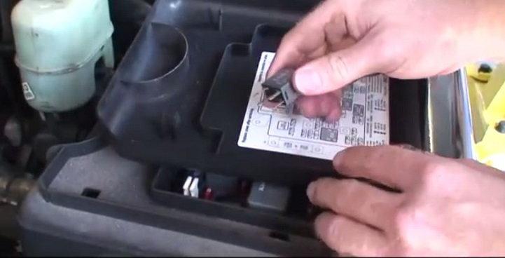 Chevrolet Silverado 1999 2006 How To Replace Fuel Pump