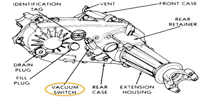 dodge 1500 brake switch diagram