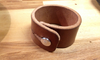 How to Make a Leather Cuff