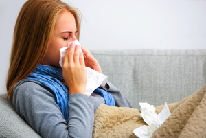 Stop Sneezing! Reduce the Allergens in Your Home