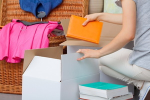 How to Downsize Room-by-Room