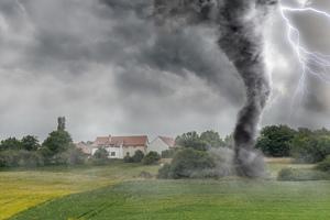 How to Build a Tornado Shelter