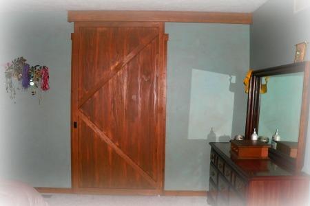 The Interior Sliding Barn Door