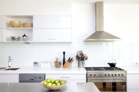 Money saving tips for remodeling your kitchen - Bathroom renovation order of trades ...