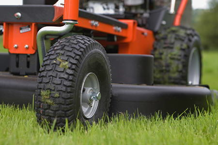 Riding Lawn Mower Lift Change Your Riding Lawn Mower