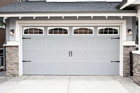 garage door hinge placement 2