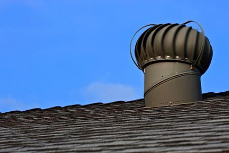 How To Install A Turbine Chimney Cap Doityourself Com