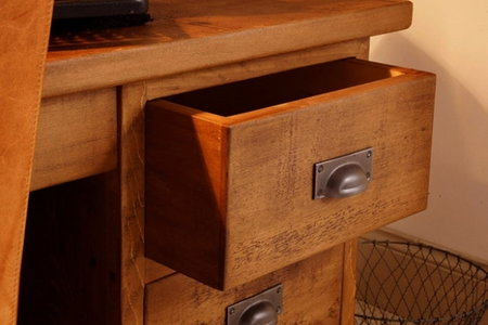 how to install desk drawers 2
