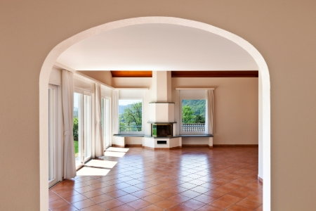 Add A Rustic Touch To Your Home With A Terracotta Floor