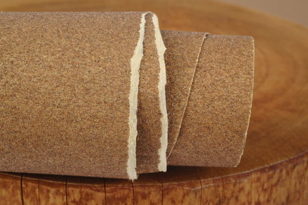 Terms Of The Trade What Do Sandpaper Grit Numbers Mean