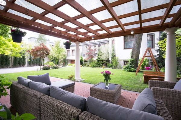 7 Ways to Add Shade to Your Backyard