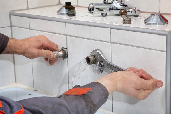 Do It Yourself Plumbing: Plumbing Or Electrical Jobs