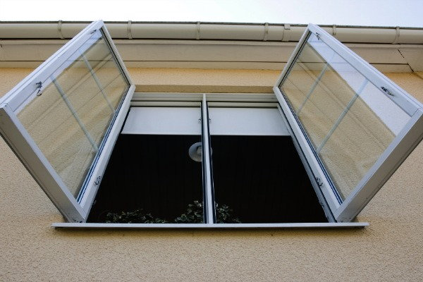 The 5 Most Vulnerable Parts of Your House, window