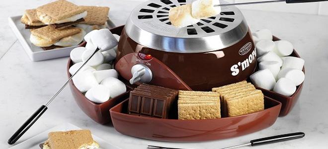 flameless marshmallow roaster