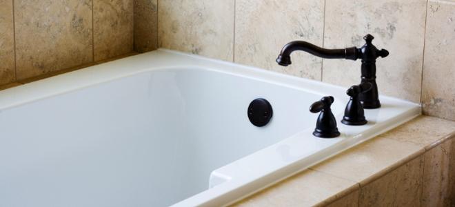4 Reasons To Choose A Roman Tub Faucet Doityourself Com