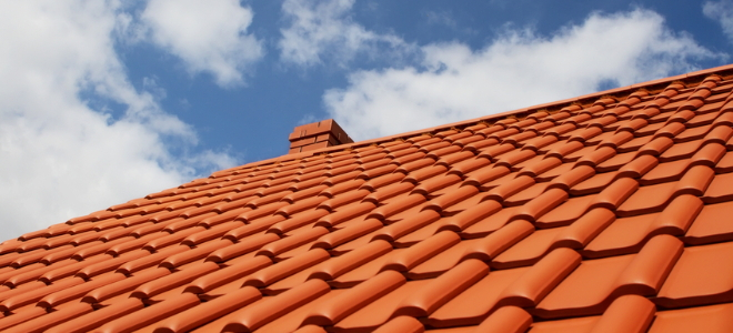 How To Walk On A Tile Roof Doityourself Com