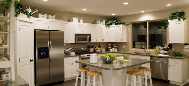 Lighting Fixtures Demystified | DoItYourself.com:Recessed lighting can also be used to add extra lighting to your home if  you don't use the current fixtures in your home. The installation is  similar to all ...,Lighting