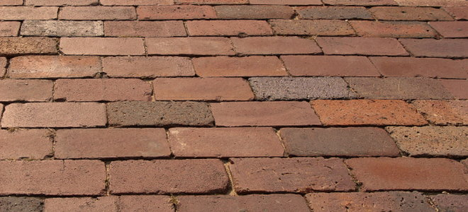 The Herringbone Pattern For Brick Patios Is Truly Breathtaking And Will Be  An Added Value To Any Home. With That Said, Itu0027s Beauty Comes With A ...