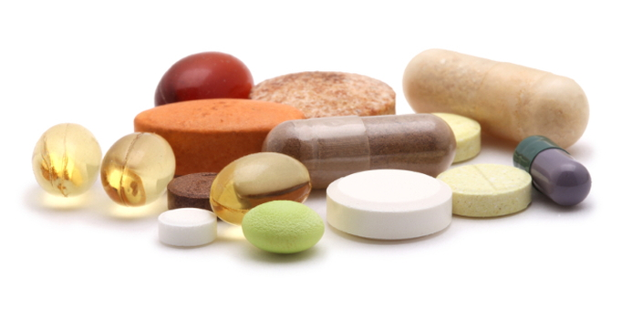 Are Supplements About to Get Safer?