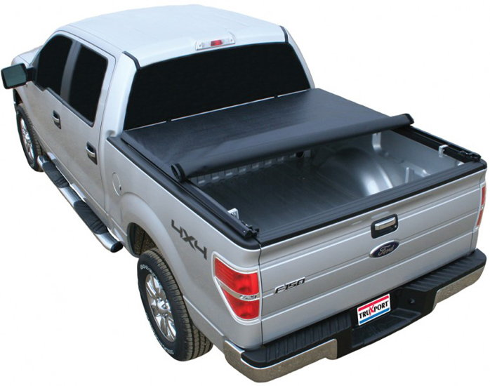 Truxport Truck Bed Covers