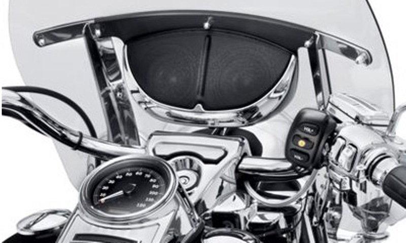 Harley Davidson Speakers