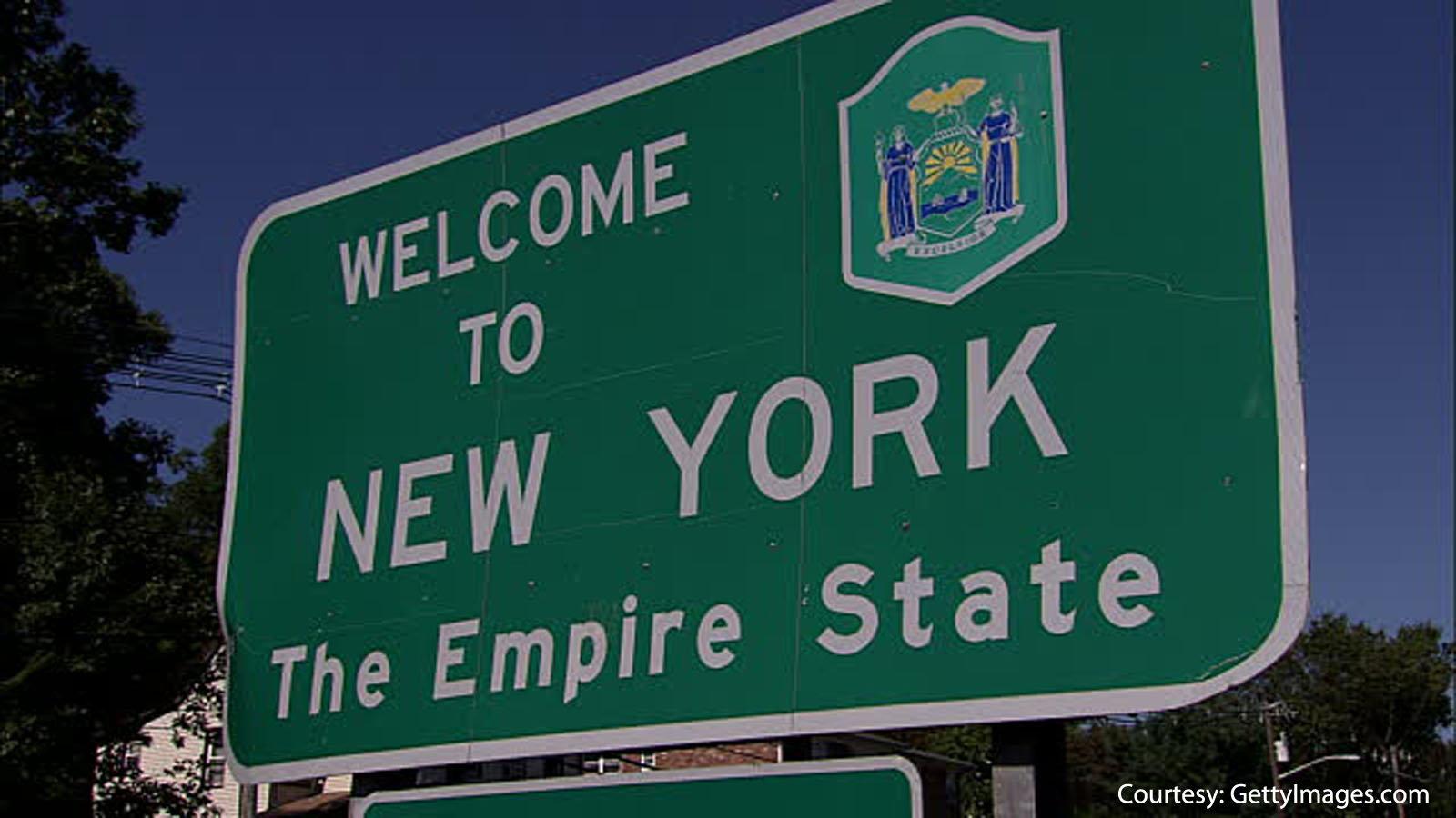 6. New York