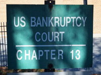 Bankruptcy Court Chapter 13