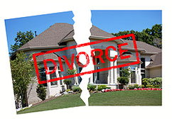 Home Divided by Divorce