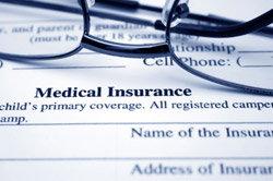 Medical Insurance Paperwork