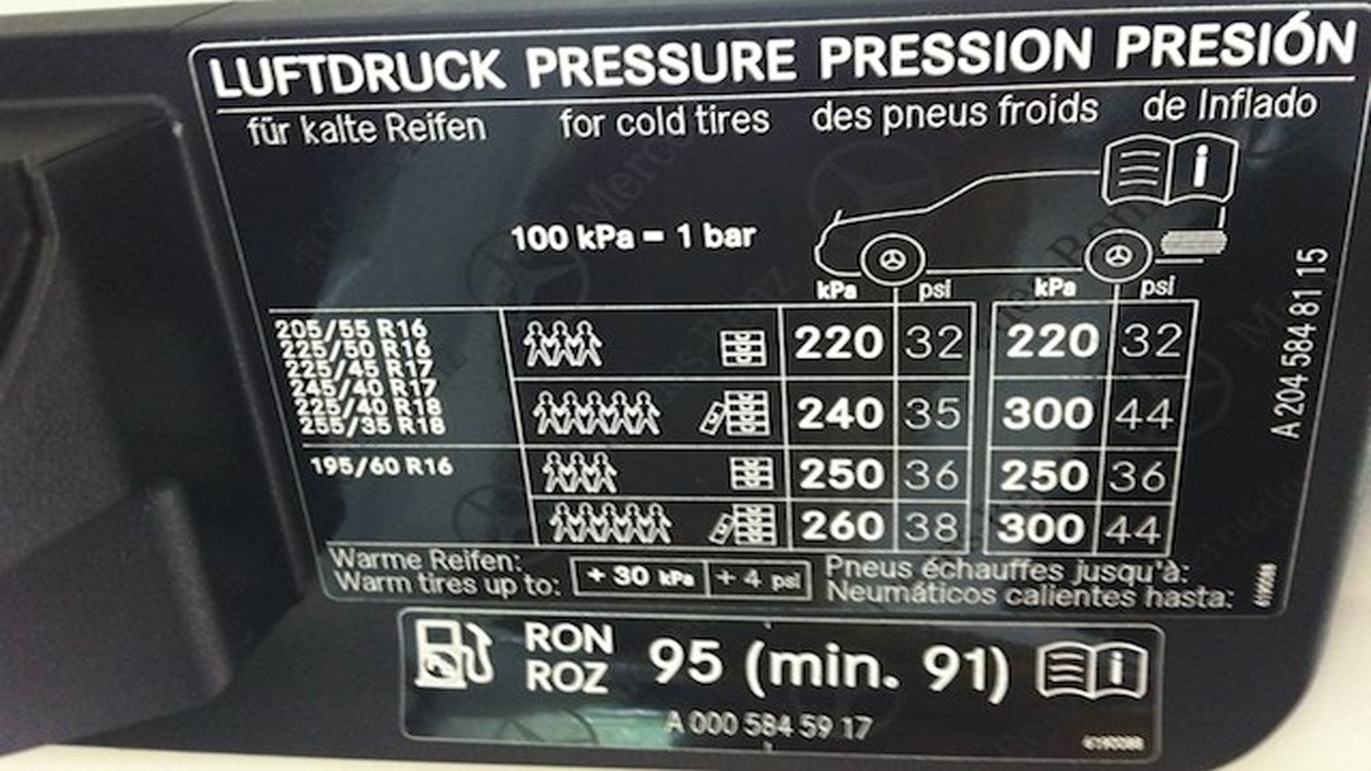 Tire Pressure Monitoring System Tpms Reset Auto Review
