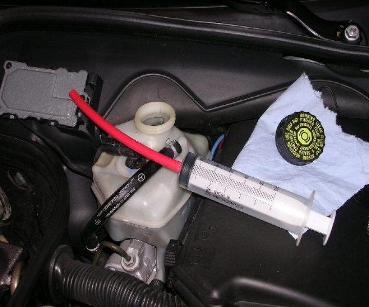 Why Does My Car Use So Much Brake Fluid