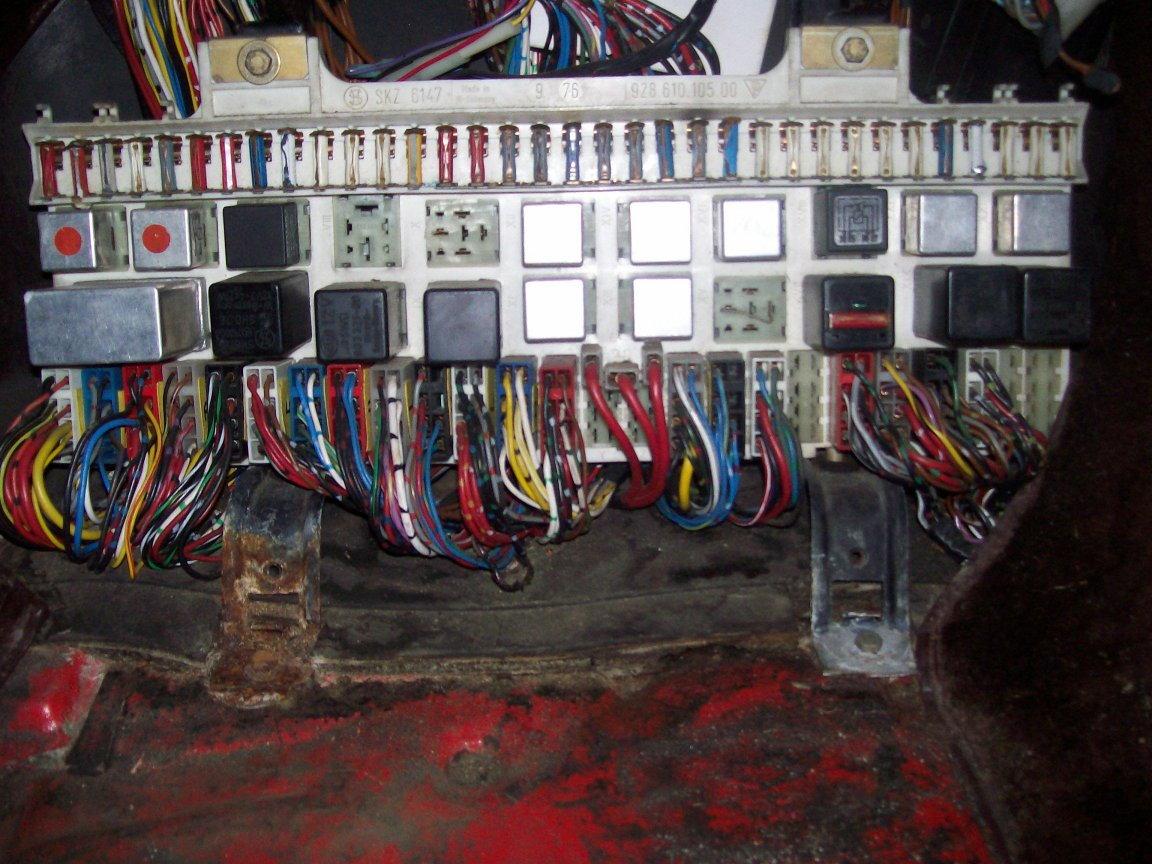 porsche 928 common issues rennlist