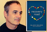 Blake Nelson and Recovery Road book cover