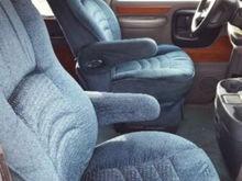 1997 GMC Savana 1500 SXE Vantage Conversion